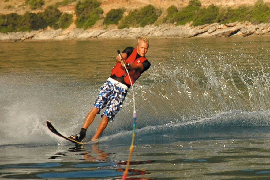 waterski wakeboard vassiliki
